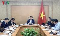 越南加快接触新营商模式