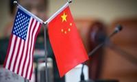 中美贸易谈判释放的乐观信号