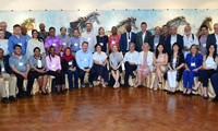 越南出席第六次文化艺术领导者研讨会