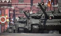 反法西斯战争胜利74周年纪念活动举行