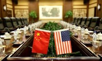 中美在贸易谈判前夕互相警告
