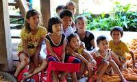 2019年儿童行动月:为了贫困、特殊家境儿童而携手行动