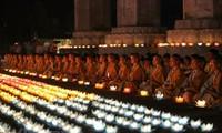 国际佛诞节:越南常驻联合国代表团代表分享佛教教理与思想的长存意义