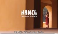 美国CNN在河内拍摄的广告片吸引国际观众