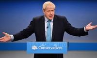"""英国和爱尔兰表示英国""""脱欧""""协议仍有可能达成"""