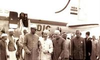 《胡志明与印度》一书出版