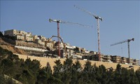 巴勒斯坦对美国众议院通过反对犹太人定居点的决议表示欢迎