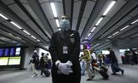 中国确认新增多例新型冠状病毒病例