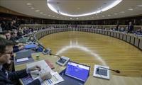 新冠肺炎疫情:取消英国脱欧后第二轮谈判
