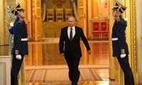 俄罗斯仍需要普京