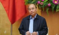 越南政府常务委员会主持新冠肺炎防控会议