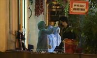 外国媒体高度评价越南抗击新冠肺炎疫情工作