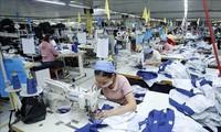 越南依然是东南亚地区经济增长速度最快的国家
