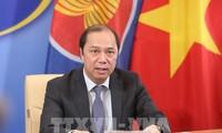 越南希望美国和中国在防控新冠肺炎疫情工作中发挥重要作用