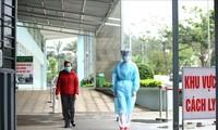因及早和坚决采取行动 越南成功遏制新冠肺炎疫情