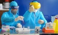 阮春福同意各医疗机构有权提供新冠肺炎检测服务的主张