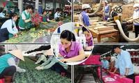 肺炎疫情过后的越南经济复苏前景