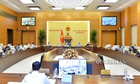 越南国会常委会要求对《土地法》进行全面评估