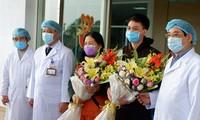 法国媒体赞扬越南抗击疫情阻击战