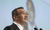 马来西亚重申东盟团结精神在解决东海问题中的作用