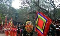 Hung Kings' Temple Festival ready to welcome visitors