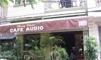 Vintage audio delude Vietnamese audio lovers