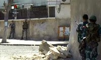 Syrian political crisis spins out of control