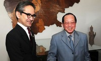 Six-point principle reiterates ASEAN's central role