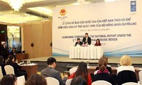 Vietnam to participate in UN Human Rights Council's UPR