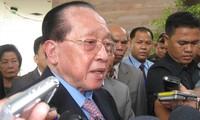 Cambodia: CPP confirmed no re-election
