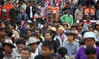 Thai farmers call off demonstrations in Bangkok airport