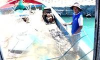 Vietnam requests China to properly compensate Vietnamese fishermen