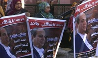 Egypt's presidential election set for May