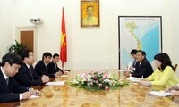 Vietnam prioritizes all-round cooperation with Japan