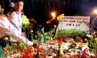 Truong Sa celebrates 40th liberation anniversary