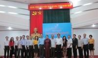 Overseas Vietnamese agencies urged to promote Vietnam Women's Union