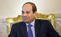 Egypt's President signs revised election law