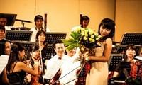 Luala street concert returns to Hanoi after one-year hiatus