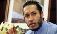Libya: Saadi Gaddafi's trial postponed