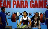Vietnam breaks records at ASEAN Para Games 8