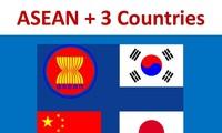 ASEAN+3 young entrepreneurs toward sustainable development