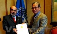 Vietnam praised for contributions to FAO