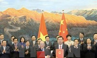 Chinese media highlight NA Chairman Nguyen Sinh Hung's visit