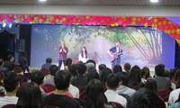 Vietnam's Got Talent Contest held in Russia