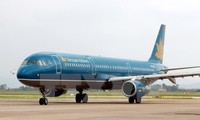 Vietnam Airlines among safest air carriers globally