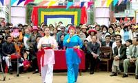 Vietnam's major cultural events in 2017
