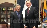 Vietnam, US seek stronger cooperation between localities