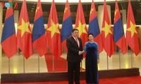 Vietnam, Mongolia look towards deeper relations