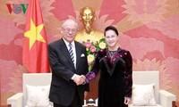 Vietnam, Japan foster cultural, friendship exchange