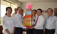 HCMC spends 61.6 million USD to help people enjoy Tet